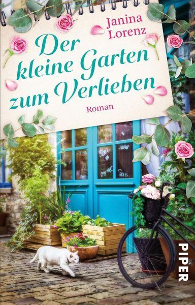 Buch-Reihe Willkommen in Herzbach