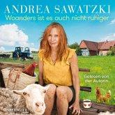 Woanders ist es auch nicht ruhiger / Die Bundschuhs Bd.5 (2 MP3-CDs)