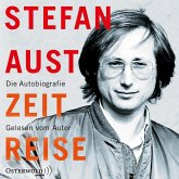 Zeitreise, 3 Audio-CD, 3 MP3