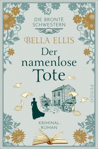 Buch-Reihe Die Brontë-Schwestern