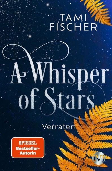 Buch-Reihe A Whisper of Stars