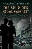 Die Spur der Grausamkeit / Die schwarze Venus Bd.2