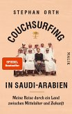 Couchsurfing in Saudi-Arabien