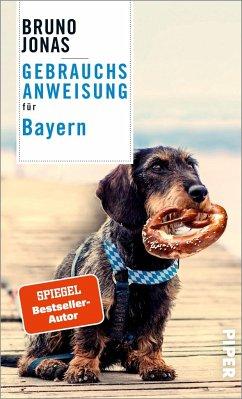 Gebrauchsanweisung für Bayern - Jonas, Bruno