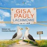 Lachmöwe / Mamma Carlotta Bd.15 (2 MP3-CDs)