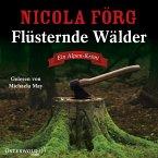 Flüsternde Wälder / Kommissarin Irmi Mangold Bd.11 (5 Audio-CDs)