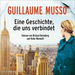 Eine Geschichte, die uns verbindet - Musso, Guillaume