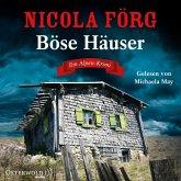Böse Häuser / Kommissarin Irmi Mangold Bd.12 (6 Audio-CDs)