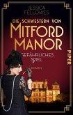 Gefährliches Spiel / Die Schwestern von Mitford Manor Bd.2