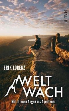 Weltwach - Lorenz, Erik