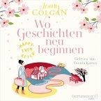 Wo Geschichten neu beginnen / Happy Ever After Bd.3 (2 MP3-CDs)