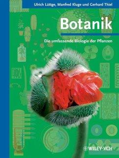Botanik - Die umfassende Biologie der Pflanzen (eBook, ePUB) - Lüttge, Ulrich; Kluge, Manfred; Thiel, Gerhard