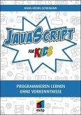 JavaScript für Kids (eBook, PDF)