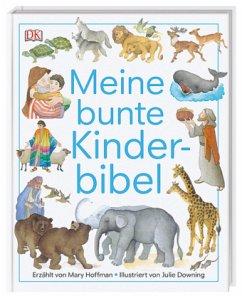 Meine bunte Kinderbibel (Restauflage)