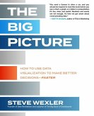 The Big Picture: How to Use Data Visualization to Make Better Decisions-Faster