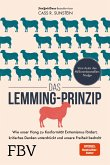 Das Lemming-Prinzip (eBook, PDF)