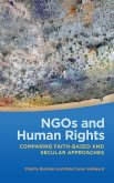 Ngos and Human Rights: Comparing Faith-Based and Secular Approaches