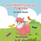 The Adventures of Pink Fox: Rainbow Rocks
