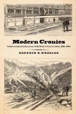 Modern Cronies: Southern Industrialism from Gold Rush to Convict Labor, 1829-1894