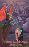 Molly Spungle: Book 2: Heart of the Red Dragon