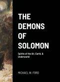 The Demons of Solomon