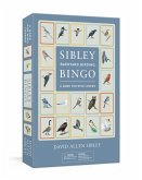 Sibley Backyard Birding Bingo: A Game for Bird Lovers: Board Games