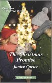 The Christmas Promise: A Clean Romance