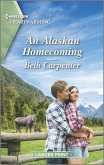 An Alaskan Homecoming: A Clean Romance
