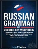 Russian Grammar and Vocabulary Workbook