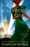 The Hollywood Spy: A Maggie Hope Mystery