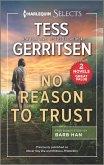 No Reason to Trust