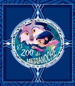 El Zoo de Medianoche - Powell-Tuck, Maudie