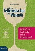 Vom Tellerwäscher zum Visionär (eBook, ePUB)