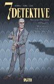 7 Detektive: Richard Monroe - Who killed the fantastic Mr. Leeds? (eBook, PDF)