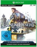 Black Desert - Prestige Edition (Xbox One/Xbox Series X)