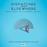 Dispatches From Elsewhere (Ost) (Ltd.Ed.) (Lp+Mp3)