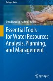 Essential Tools for Water Resources Analysis, Planning, and Management