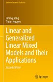 Linear and Generalized Linear Mixed Models and Their Applications