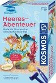 KOSMOS 658038 - Meeres Abenteuer, Ausgraben, Mitbring Experimente