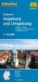 Radkarte Augsburg und Umgebung (RK-BAY15)