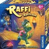 Raffi Raffzahn (Kinderspiel)