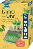 Limo-Uhr (Experimentierkasten)