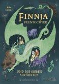 Finnja Feentochter und die sieben Gefährten