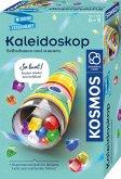 KOSMOS 657987 - Kaleidoskop selbstbauen und staunen, Mitbring Experimente
