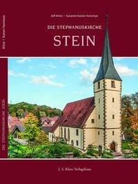 Die Stephanuskirche Stein