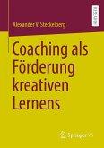 Coaching als Förderung kreativen Lernens