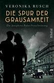 Die Spur der Grausamkeit / Die schwarze Venus Bd.2 (eBook, ePUB)