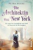 Die Architektin von New York / Bedeutende Frauen, die die Welt verändern Bd.3 (eBook, ePUB)