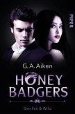 Sinnlich & wild / Honey Badgers Bd.3 (eBook, ePUB)