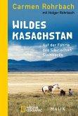 Wildes Kasachstan (eBook, ePUB)